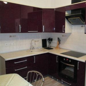 Кухня 001 — МДФ