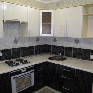 Кухня 002 — МДФ