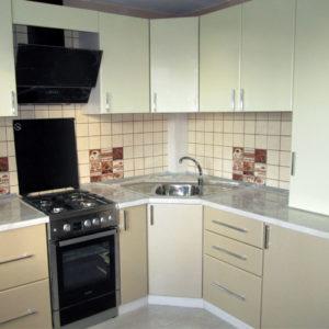 Кухня 003 — МДФ