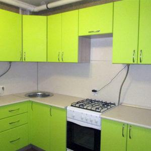Кухня 004 — МДФ