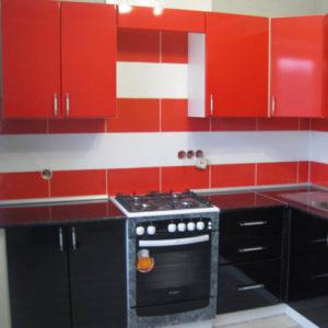 Кухня 005 — МДФ