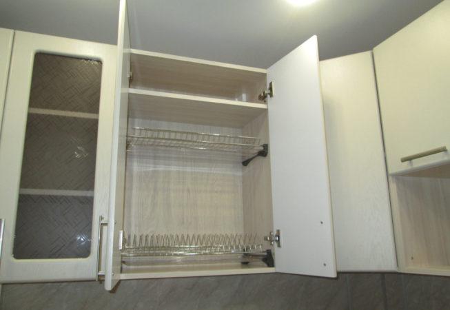 Навесной шкаф-сушка
