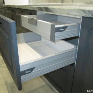 Внутренний ящик Tandembox Blum