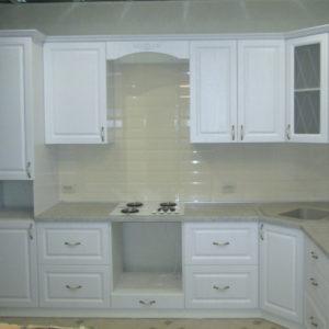 Кухня 044 — МДФ