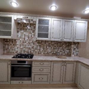 Кухня 046 — МДФ