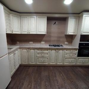 Кухня 045 — Массив