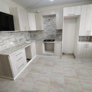 Кухня 047 — МДФ