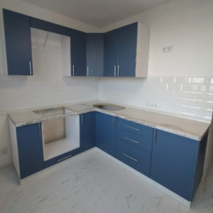Кухня 048 — МДФ