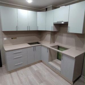 Кухня 049 — МДФ